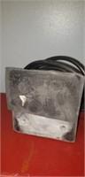 Black & Decker palm sander