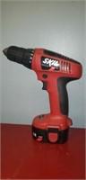 Skil 12 volt drill