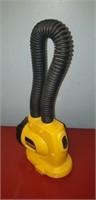 Dewalt DW 919 rechargeable light
