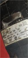 Bosch 1194 vsr drill