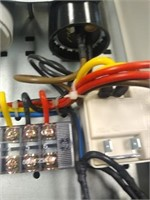 Tuhorse dual capacitor control box
