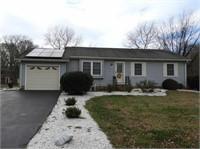 1-06-21 Real Estate Auction - 618 Cottontail Dr., Salisbury,
