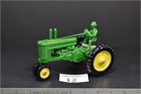 Farm Toys, Firearms & Taxidermy