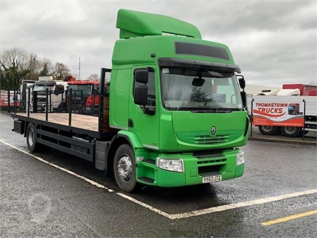 2013 RENAULT PREMIUM 380 at TruckLocator.ie