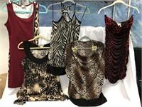 Women's Sexy/Glam Apparel & Heels Collection - Oak Ridge, TN
