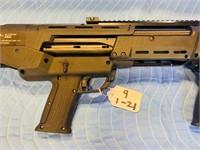 OFFSITE-DP12 SHOTGUN