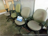 1306 Restaurant & Furniture Online Auction, January 20, 2021