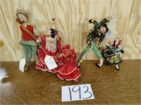 Toys & More January 2021 Auction