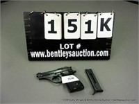 1293 Guns & Ammo Online Auction January xx, 2021
