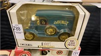 Cars, Trains, and Collectibles