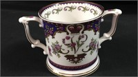 Fine bone China queen Victoria commemorative mug