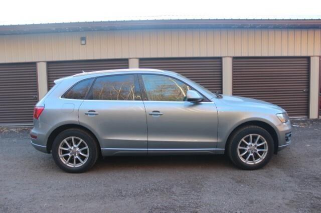 2011 Audi Q5 - SUV