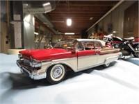 Precision Model Cars