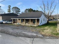 Home & 0.26+-Acres, Ivestment Property, Fixer Upper
