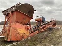 Hull Excavating Surplus Online Auction