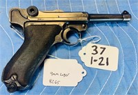 9mm LUGER