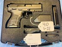 HK 9mm