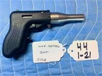 ALTOR CORP 9mm