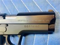 DAE WOO 9mm