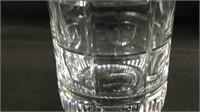 11 1/2 inch Williams – Sonoma crystal decanter