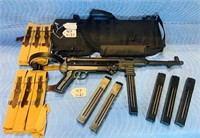 MP-40p 9mm