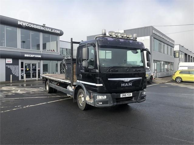 2016 MAN TGL 12.220 at TruckLocator.ie