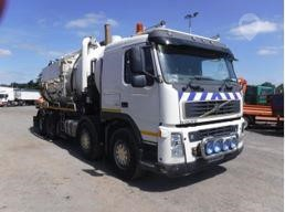 2006 VOLVO FM340 at TruckLocator.ie
