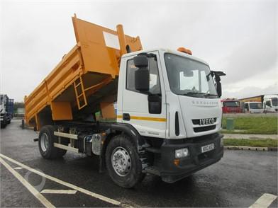 2012 IVECO EUROCARGO 180-250 at TruckLocator.ie
