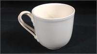 Hartley greens &Company Leeds pottery England mug