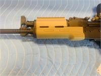 DEFINITIVE ARMS 9X19