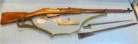UNKNOWN GUN BRAND AND SIZE
