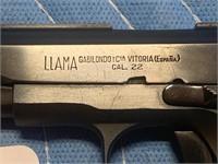 STOGER 22 LLAMA