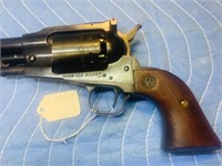 RUGER OLD ARMY MODEL