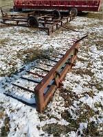 #507-* Short Notice* Farm Auction-Rudy Baumgartner Estate