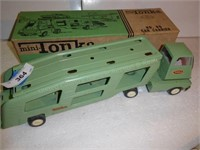 #4 Dennis Worthy Estate Auction:Toys 1st of 3 Online Only