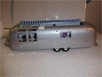 Franklin Mint Airstream Trailer - MIB