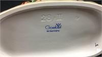 """Vintage Goebel Hummel 28/II 8"""""""