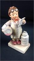 Vintage 6 inch Goebel Hummel little pharmacist