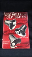 1947 first edition the bells of old Bailey book