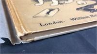 Rare A Gay Dog Book 1905 1st Edition Heinemann