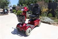 EVENT SCOOTER HIRE CLOSING DOWN ONLINE AUCTION