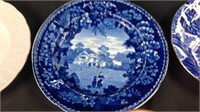 15 Pieces Misc Antique China