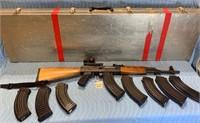 ZASTAVA M70 AK-47