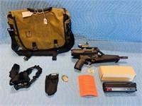 CALICO LIBERTY III 9mm