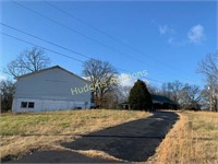 Commercial Land - 4.52 acres - Fairview, TN