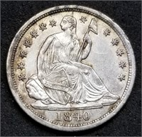Wed., December 30th 650 Lot Collier Coin Collection Online