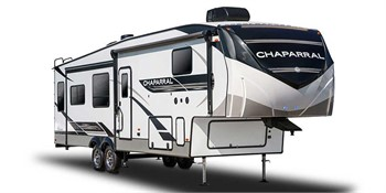 Coachmen Chaparral 373mbrb Fifth Wheel Rvs For Sale 7 Listings Rvuniverse Com
