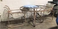 Yard Furniture