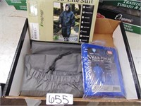 Online Auction - Shelburn, IN (Day 1)