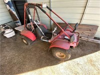 January 14 - Lauser Moving Auction